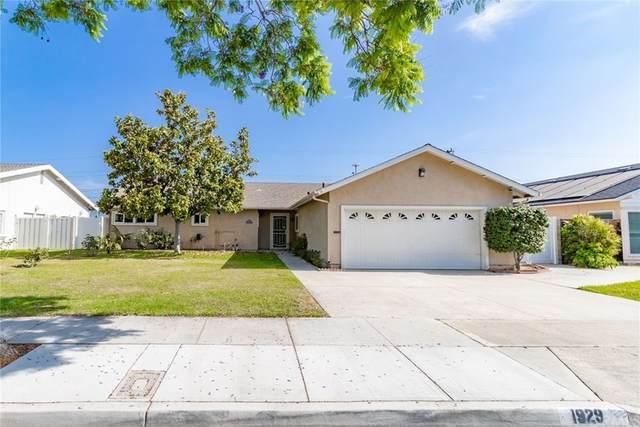1929 W Elm Place, Anaheim, CA 92804 (#LG21162862) :: Zutila, Inc.