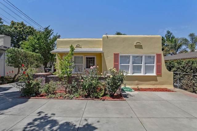 25 Boston Avenue, San Jose, CA 95128 (#ML81853347) :: Steele Canyon Realty