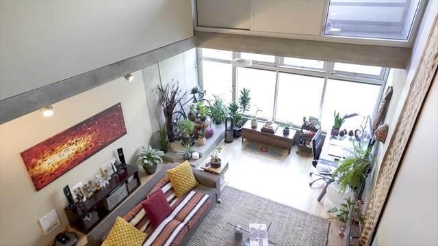 855 Folsom Street #124, San Francisco, CA 94107 (#ML81855289) :: A|G Amaya Group Real Estate