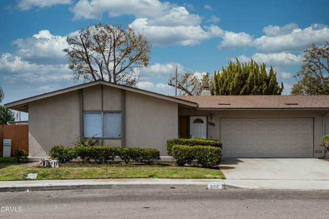 322 E E Elfin Green Street, Port Hueneme, CA 93041 (#V1-7359) :: Jett Real Estate Group