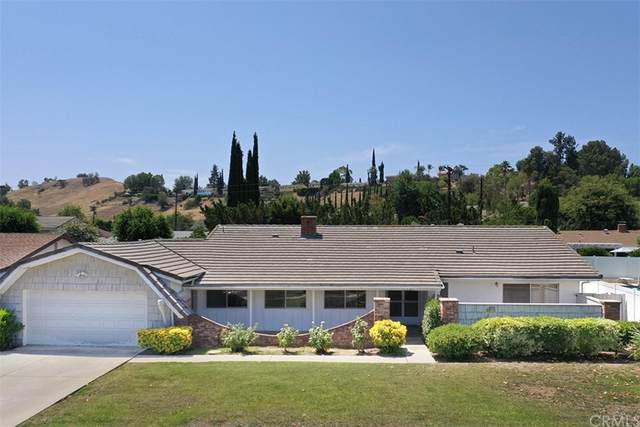 23310 Windom Street, West Hills, CA 91304 (#AR21160822) :: Steele Canyon Realty