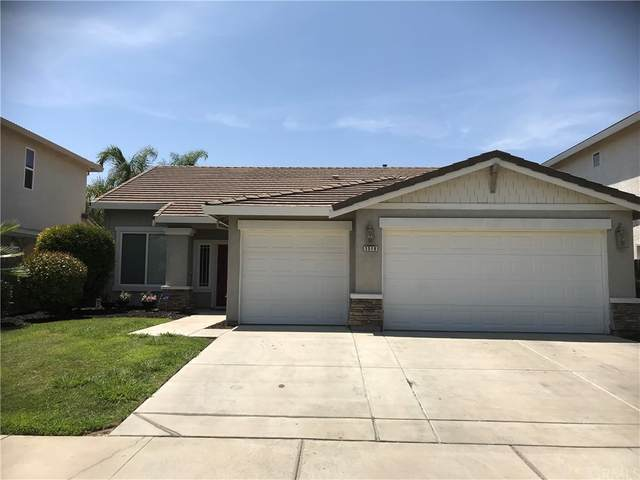 3519 Sarasota Avenue, Merced, CA 95348 (MLS #MC21162629) :: CARLILE Realty & Lending