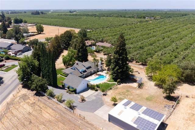 9615 Mcanarlin Avenue, Durham, CA 95938 (#SN21151854) :: Steele Canyon Realty