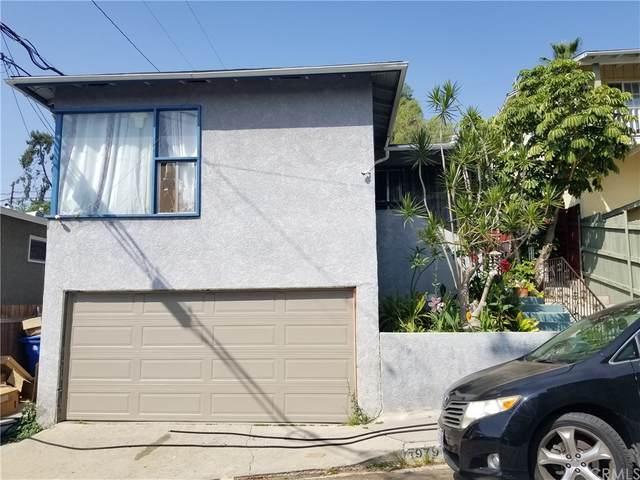 1979 Barnett Way, El Sereno, CA 90032 (#MB21162491) :: Swack Real Estate Group | Keller Williams Realty Central Coast