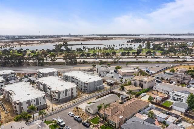 1406 Morenci St, San Diego, CA 92110 (#210020986) :: Massa & Associates Real Estate Group | eXp California Realty Inc