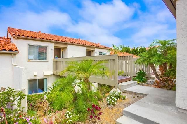 901 Caminito Estrada C, Carlsbad, CA 92011 (#NDP2108663) :: Powerhouse Real Estate