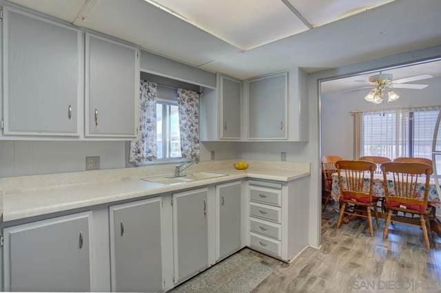 501 Anita St #86, Chula Vista, CA 91911 (#210020990) :: Jett Real Estate Group