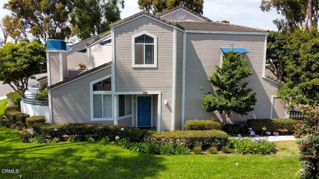 138 E Pearl Street, Port Hueneme, CA 93041 (#V1-7361) :: Swack Real Estate Group | Keller Williams Realty Central Coast