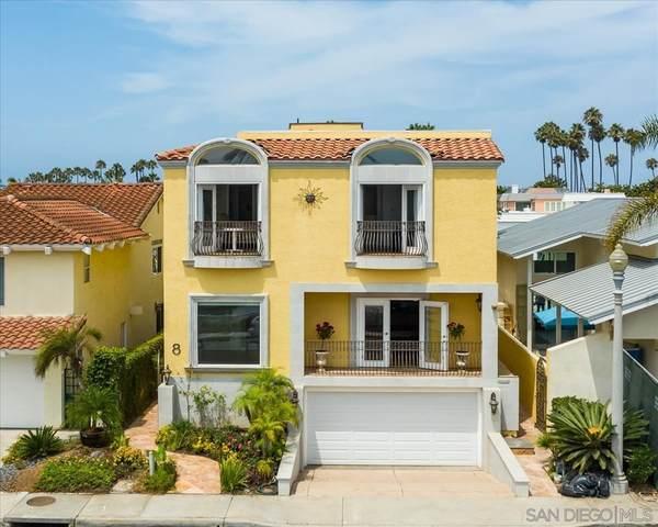 8 Admiralty Cross, Coronado, CA 92118 (#210020991) :: Mark Nazzal Real Estate Group