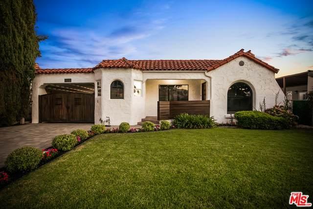 612 Ivy Street, Glendale, CA 91204 (#21761896) :: Jett Real Estate Group