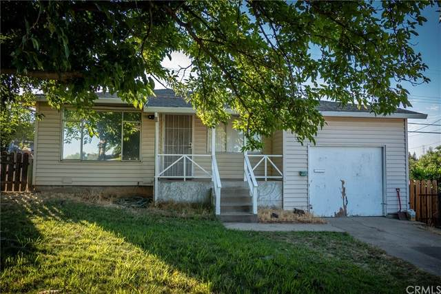 3415 Argonaut Avenue, Oroville, CA 95966 (#OR21148618) :: Mark Nazzal Real Estate Group