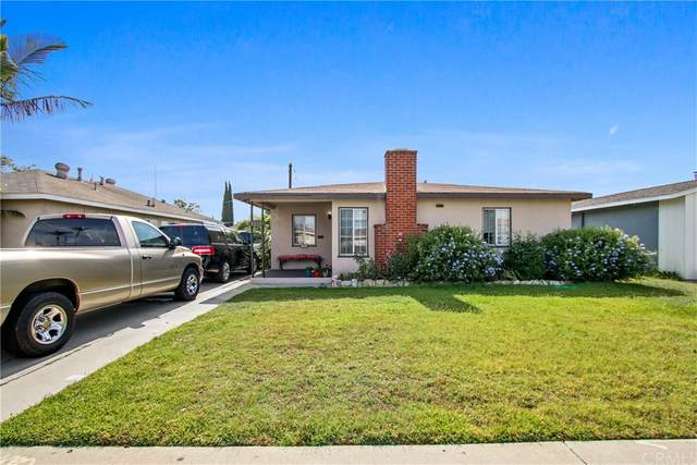 6273 Downey Avenue, Long Beach, CA 90805 (#PW21162732) :: Eight Luxe Homes