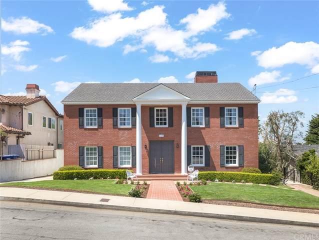 615 W Maple Avenue, El Segundo, CA 90245 (#SB21140632) :: Swack Real Estate Group   Keller Williams Realty Central Coast
