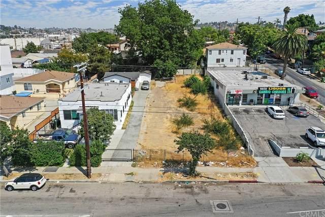 1610 N Soto Street, El Sereno, CA 90033 (#DW21162936) :: Swack Real Estate Group | Keller Williams Realty Central Coast