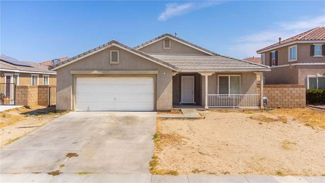 6327 Viking Way, Palmdale, CA 93552 (#SR21162264) :: Eight Luxe Homes