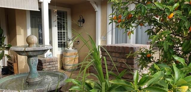 36878 Pictor Avenue, Murrieta, CA 92563 (#SW21162939) :: Swack Real Estate Group   Keller Williams Realty Central Coast