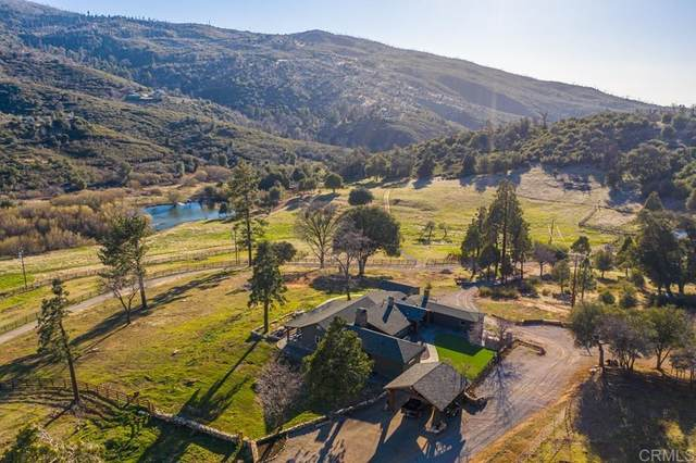 Julian, CA 92036 :: Steele Canyon Realty