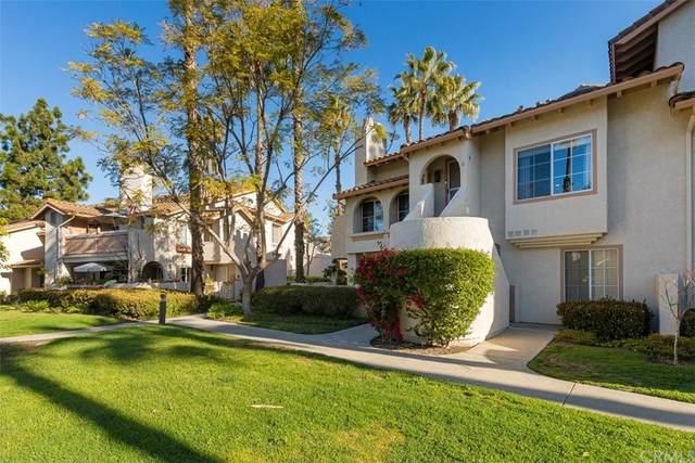 24352 Acaso #8, Laguna Hills, CA 92656 (#OC21161174) :: Steele Canyon Realty