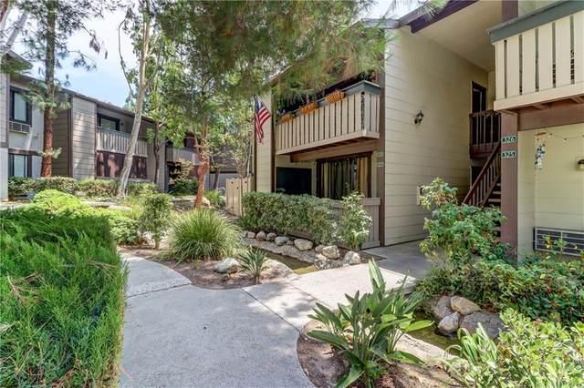 20702 El Toro Road #328, Lake Forest, CA 92630 (#OC21162791) :: Veronica Encinas Team