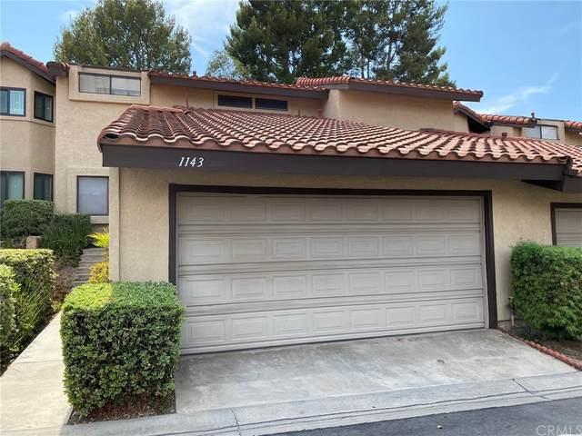 1143 S Crofter Drive, Diamond Bar, CA 91789 (#TR21162951) :: Swack Real Estate Group | Keller Williams Realty Central Coast