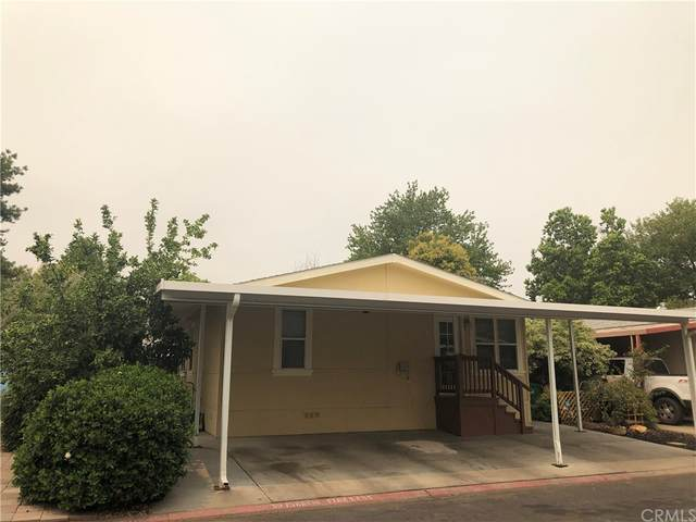 3543 Cisco Way #155, Chico, CA 95973 (#SN21162958) :: The Marelly Group   Sentry Residential