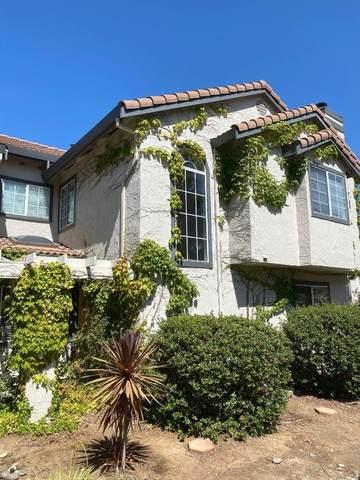 1063 Almaden Village Lane, San Jose, CA 95120 (#ML81855299) :: Steele Canyon Realty