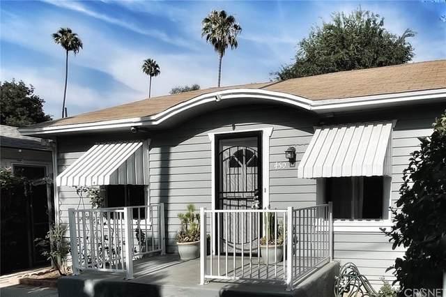 450 N Holliston Avenue, Pasadena, CA 91106 (#SR21162519) :: Eight Luxe Homes
