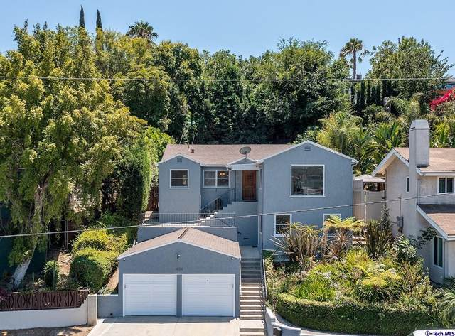 4134 Scandia Way, Glassell Park, CA 90065 (#320007024) :: Eight Luxe Homes