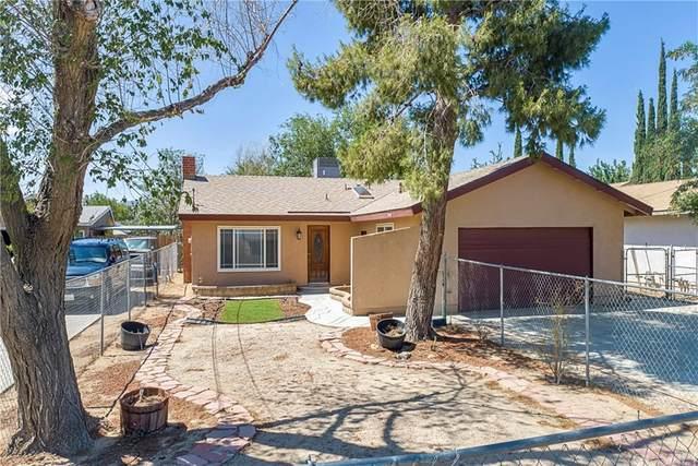 5308 W Avenue L2, Lancaster, CA 93536 (#SR21161468) :: Eight Luxe Homes
