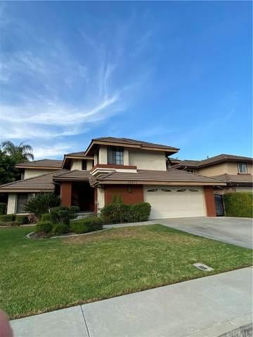 19579 E Mira Loma, Walnut, CA 91789 (#TR21162968) :: Eight Luxe Homes