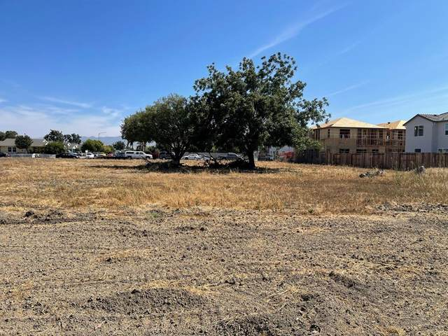 0 San Juan Road, Hollister, CA 95023 (#ML81855300) :: Re/Max Top Producers