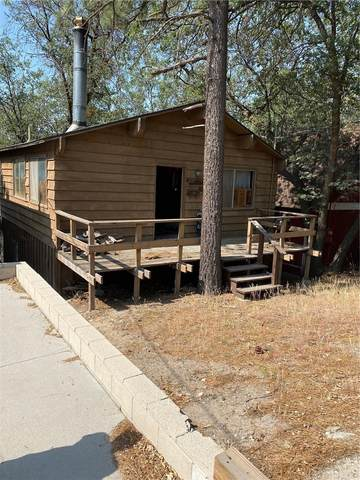 33010 Bishop Drive, Arrowbear, CA 92308 (#EV21161420) :: Steele Canyon Realty