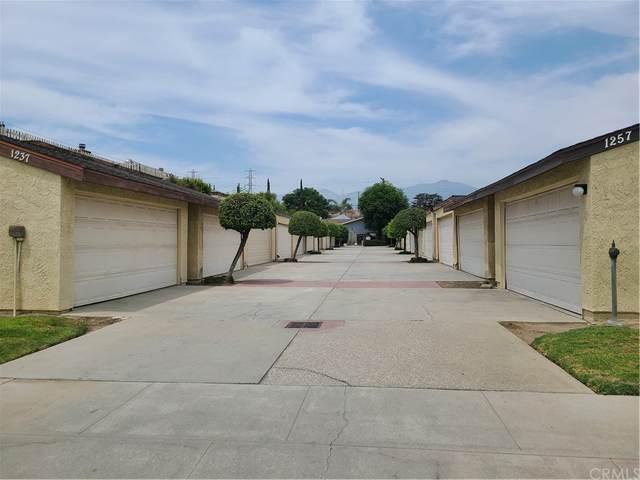 1257 Elm Avenue J, San Gabriel, CA 91775 (#AR21162965) :: Steele Canyon Realty