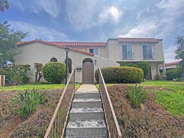 4193 Balboa Way, San Diego, CA 92117 (#NDP2108671) :: Jett Real Estate Group