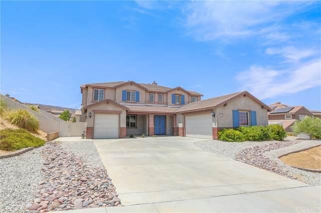 41653 Oak Barrel Court, Palmdale, CA 93551 (#CV21161219) :: Eight Luxe Homes
