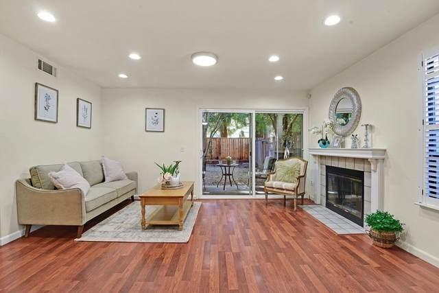 34641 Pueblo Terrace #106, Fremont, CA 94555 (#ML81855304) :: Re/Max Top Producers