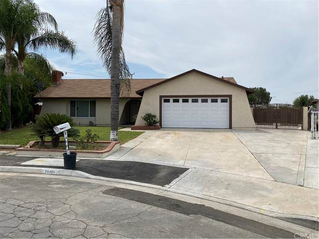 24461 Mural Court, Moreno Valley, CA 92553 (#WS21158387) :: Re/Max Top Producers