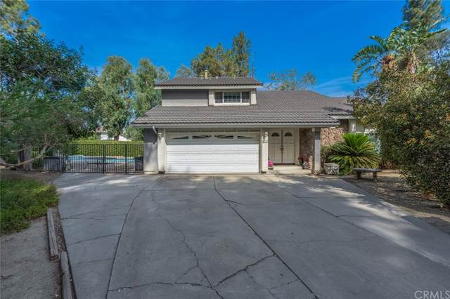 6512 E North View Drive, Anaheim Hills, CA 92807 (#PW21157878) :: Eight Luxe Homes