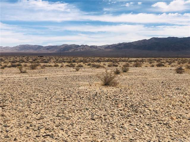 5 Montgomery Drive, 29 Palms, CA 92277 (#JT21162990) :: Re/Max Top Producers