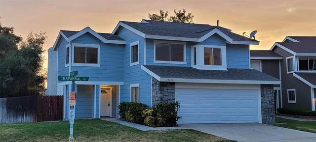 13636 Chaparral Trail, Yucaipa, CA 92399 (#210021003) :: Re/Max Top Producers