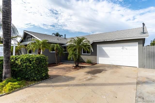 287 Arrowwood Dr, San Diego, CA 92114 (#210021000) :: Jett Real Estate Group