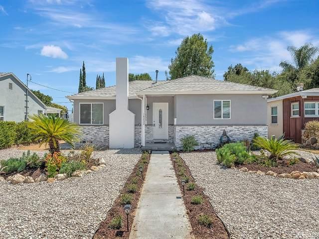 18230 Hartland Street, Reseda, CA 91335 (#SR21163022) :: Eight Luxe Homes