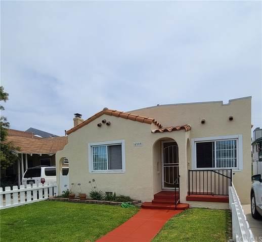 4557 4559 Oregon Street, San Diego, CA 92116 (#ND21163000) :: Jett Real Estate Group