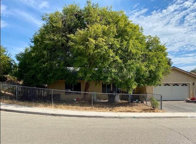 1232 Juliette Place, Fallbrook, CA 92028 (#SW21061058) :: Jett Real Estate Group