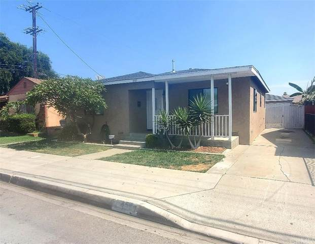 4517 Carlin Avenue, Lynwood, CA 90262 (#DW21162328) :: Re/Max Top Producers