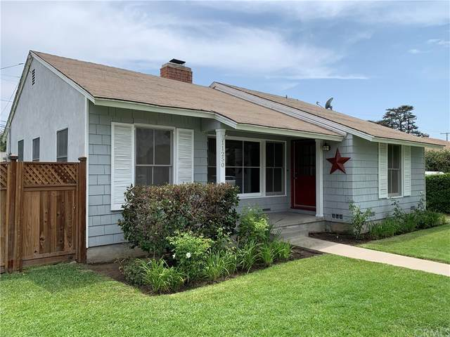 11250 Hadley Street, Whittier, CA 90606 (#PW21162999) :: Re/Max Top Producers