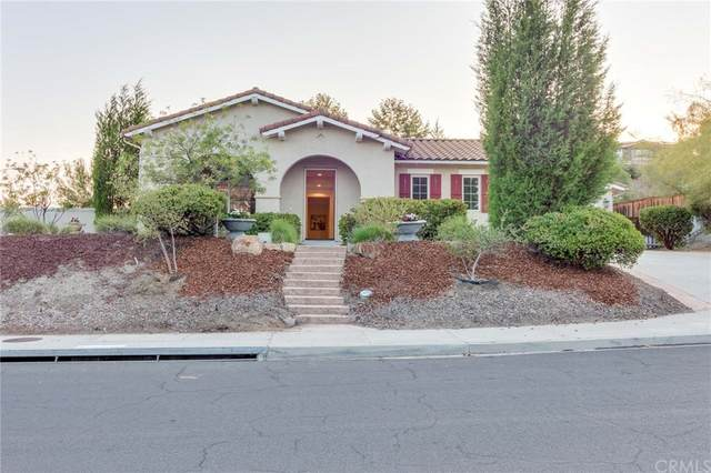 2191 Pamplona Court, Escondido, CA 92025 (#OC21158880) :: Mark Nazzal Real Estate Group