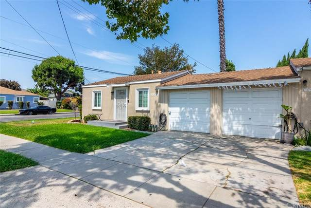 10545 Western Avenue, Downey, CA 90241 (#PW21163029) :: Re/Max Top Producers
