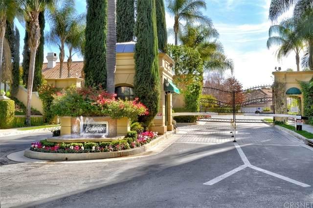 4342 Park Verdi, Calabasas, CA 91302 (#SR21157901) :: Re/Max Top Producers