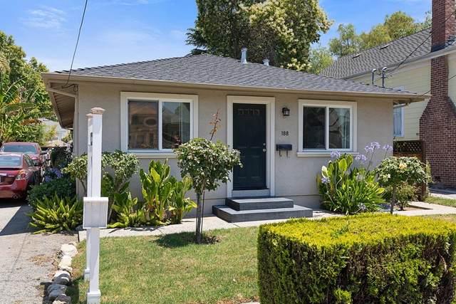 190 14th Street, San Jose, CA 95112 (#ML81848314) :: Re/Max Top Producers